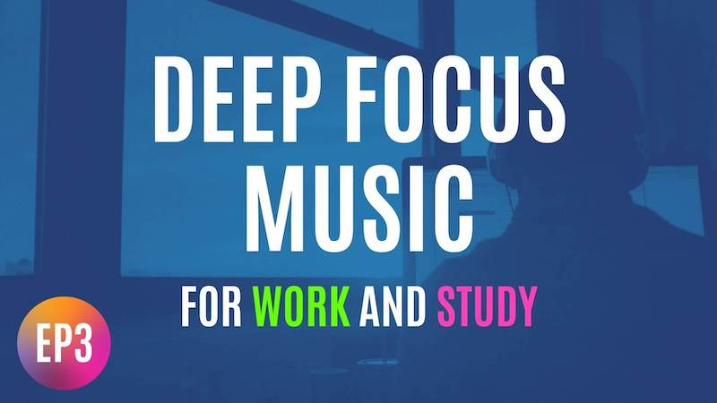background music for work and study ep3