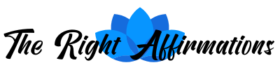 The right affirmations logo new2