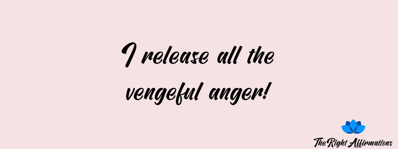 anger affirmations and quotes