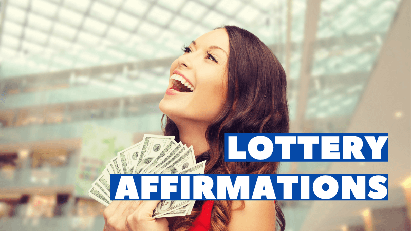 lottery affirmations featured image
