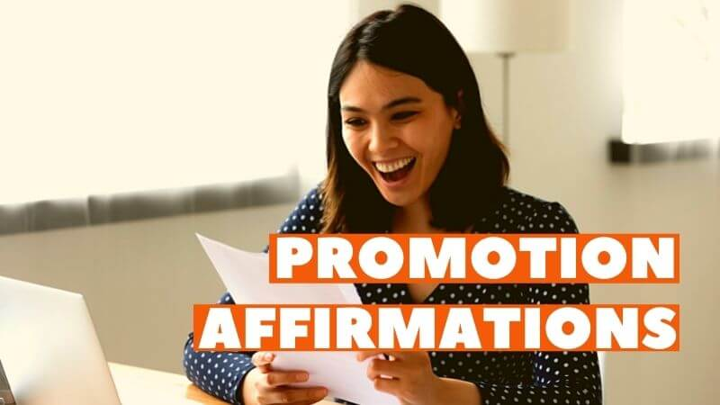 affirmations for job promotion featured image1